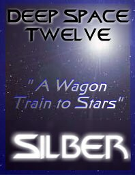 Deep Space Twelve Silber Award
